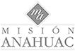 Misión Anahuac